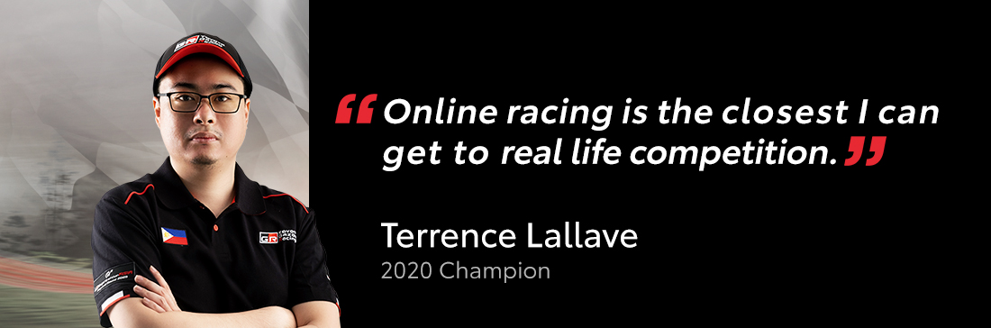 Terrence Lallave